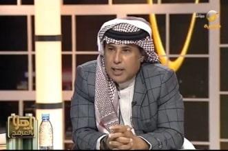 العرفج: لدينا أبطال يحموننا على حد كورونا.. لو كان عندي عقال لرفعته تقديرًا واحترامًا - المواطن