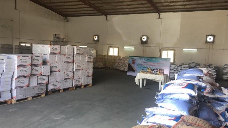صور.. مبادرات تطوعية لمساعدة المتضررين من كورونا ببلجرشي - المواطن