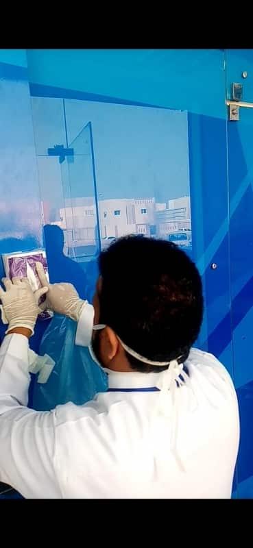 بالفيديو.. مبادرة إنسانية ضد فيروس كورونا بأحد المسارحة - المواطن