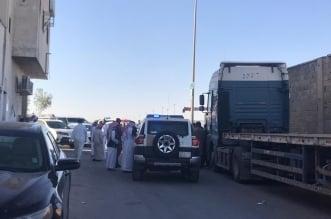 إغلاق 15 محلًّا وضبط 56 وافدًا مخالفًا في الرياض - المواطن