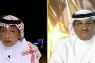 طارق كيال يحرج عادل التويجري برد غير متوقع - المواطن
