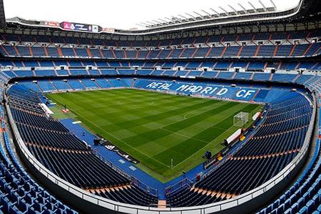 تصرف إنساني من ريال مدريد لمحاربة كورونا