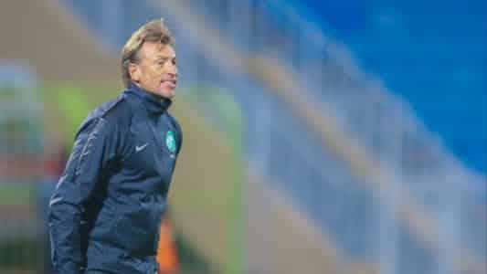 اتحاد القدم يُخبر رينارد بمصير مباراتي الأخضر المقبلتين