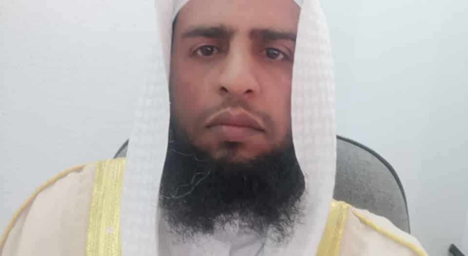 الزهراني مستشارًا في الشؤون الإسلامية بالباحة