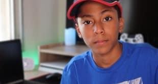 سليمان السويري.. صاحب الـ15 عامًا يحقق ملايين المشاهدات على يوتيوب