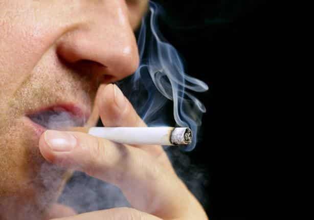 التدخين سبب 90 % من حالات الانسداد الرئوي المزمن