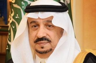 فيصل بن بندر يدشن المنصة الإلكترونية لمبادرة خيرات الرياض - المواطن