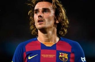 برشلونة يخطط لطرد جريزمان وإرساله لهذا الفريق - المواطن