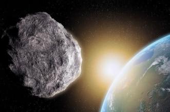 كوكيب بحجم حافلة مدرسية يمر قرب الأرض اليوم - المواطن