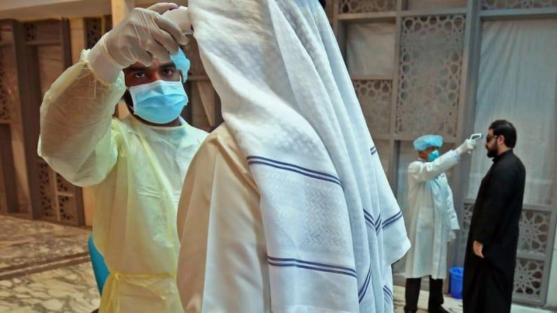 اخبار فيروس كورونا في الكويت تسجل 78 إصابة جديدة