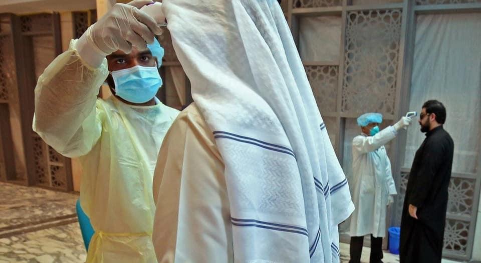 الكويت تعلن شفاء 349 حالة جديدة من كورونا