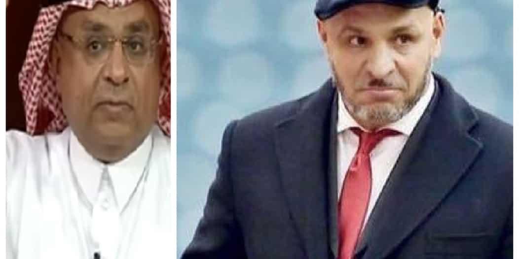 متحدث النصر يُثير الجدل بفيديو عن ابن زكري والهلال