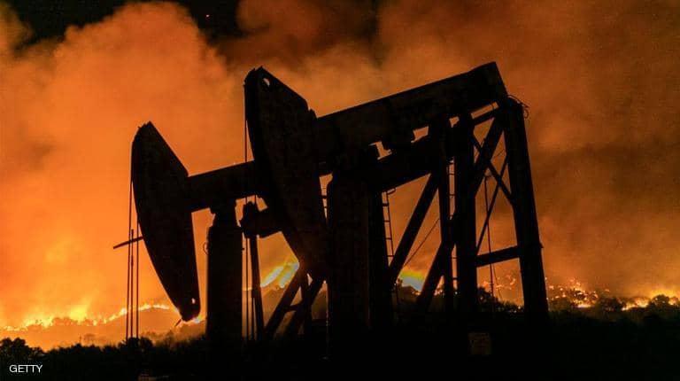 أسعار النفط تواصل ارتفاعها لأعلى مستوى منذ 2019