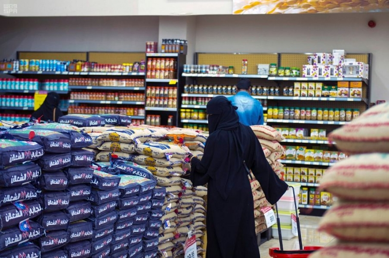 أسواق القصيم تستقبل رمضان بوفرة المعروض واستقرار الأسعار