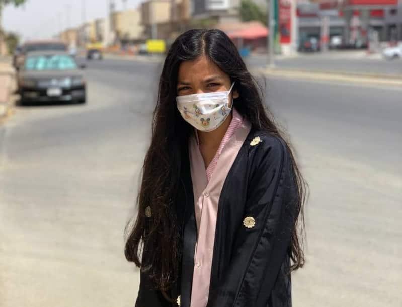 بريطانية تعيش في جدة : يحق للسعوديين الفخر ببلدهم