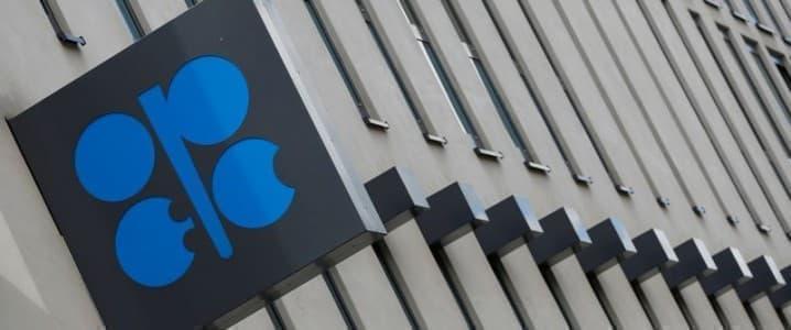 أوبك+ تناقش تمديد تخفيضات النفط من شهر إلى ثلاثة أشهر