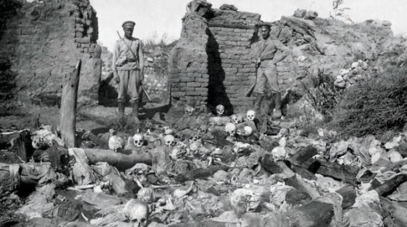تركيا قتلت أكثر من 1.5 مليون مدني.. ماذا تعرف عن إبادة الأرمن ؟