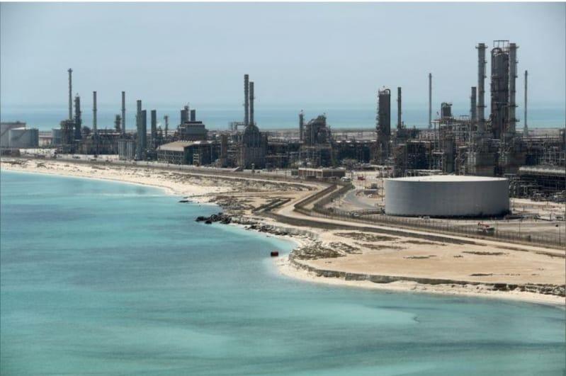 النفط يصعد بدعم من خطة الصين لزيادة الواردات من أمريكا