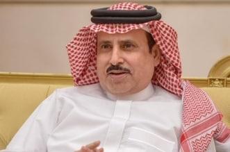 الاعلامي احمد الشمراني