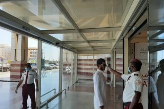 إجراءات احترازية للقطاع البلدي في رمضان والسماح للمولات ومراكز التسوق بالعمل 24 ساعة - المواطن