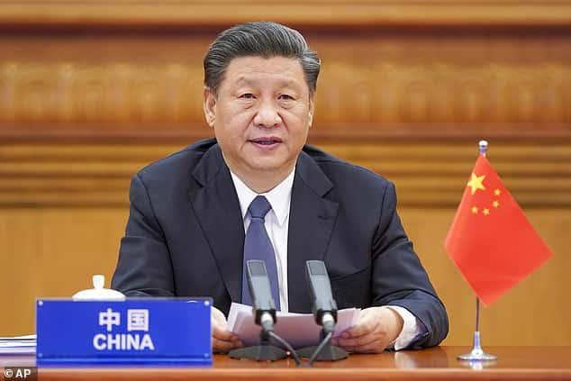 الولايات المتحدة: الصين تجري تجارب نووية وتخفي الأدلة عن العالم