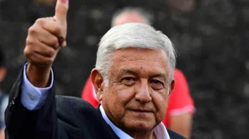 رئيس المكسيك يعلن : توصلنا لاتفاق مع أوبك+ والولايات المتحدة
