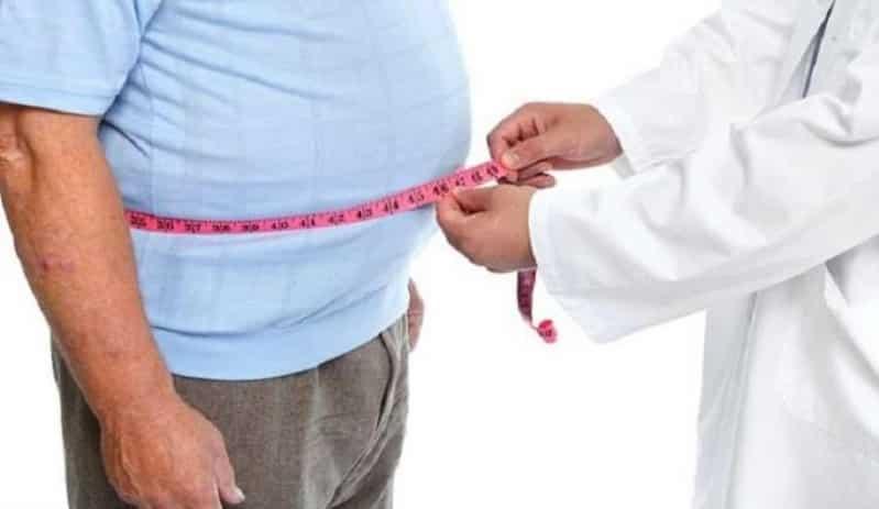 4 أخطاء في النظام الغذائي تؤدي إلى زيادة دهون البطن
