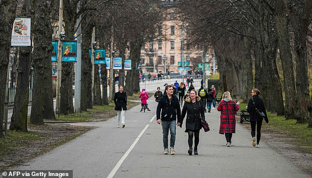 السويد تتجه إلى كارثة وباء كورونا بالبطيء بسبب قرارات الحكومة - المواطن