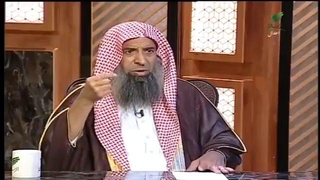 الشيخ الزامل