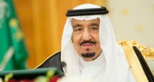 الملك سلمان والسيسي يتبادلان التهاني هاتفيًا بمناسبة رمضان