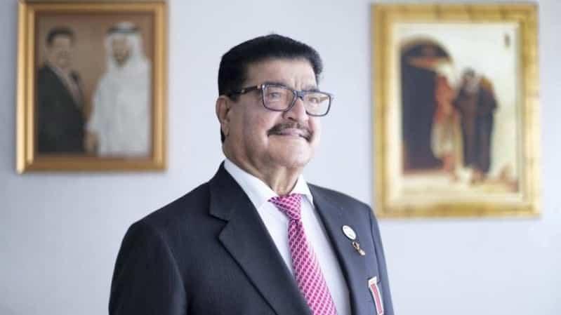 تجميد حسابات الملياردير الهندي شيتي في الإمارات