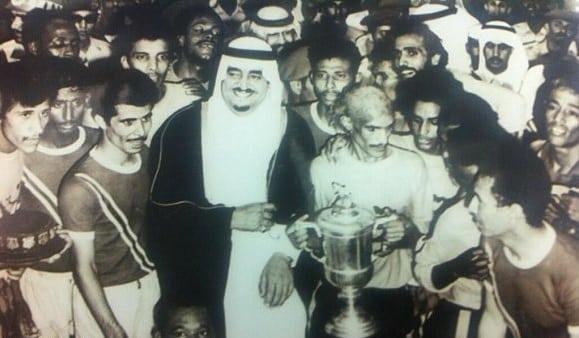 النصر يستعيد ذكرى فوزه القاتل بتصفيات كأس ولي العهد