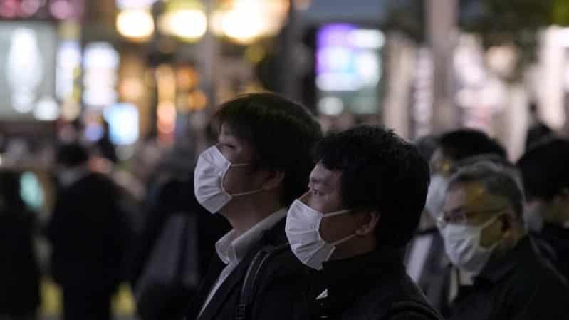 خطأ لا يغتفر يصيب 18 طبيبًا بـ كورونا في اليابان