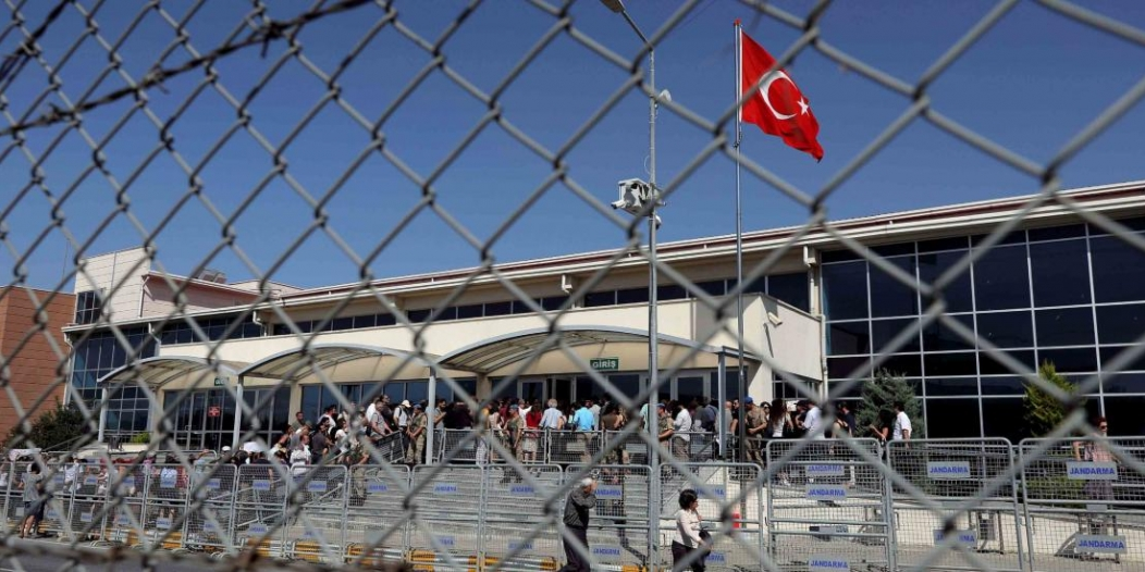 انتقدوا الحكومة فدخلوا السجن.. ضحايا جدد لحرية الرأي والتعبير في تركيا!