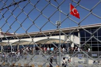 اندلاع أعمال شغب بأحد سجون تركيا