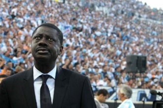 رئيس اولمبيك مارسيليا السابق بابي ضيوف