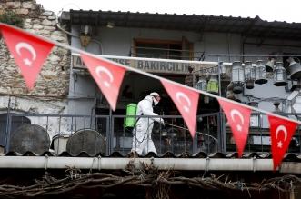 تركيا تسجل 15 إصابة بسلالة كورونا الجديدة - المواطن