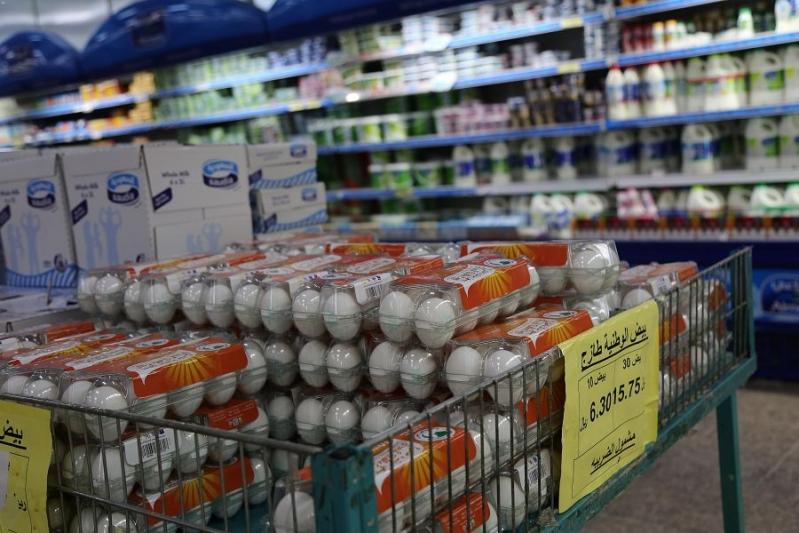 السعودية تعزز الأمن الغذائي رغم حدة أزمة جائحة كورونا