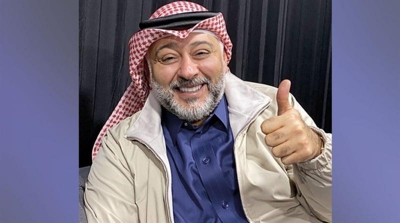 """حسن البلام لـ طارق العلي: """"ماني تلميذك .. طلعني من راسك"""" - المواطن"""