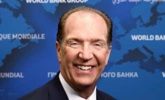 رئيس البنك الدولي: زيادة التجارة ستخفف تداعيات كورونا - المواطن
