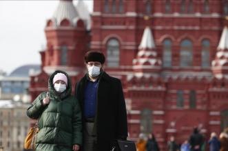 روسيا تسجل 8764 إصابة جديدة بفيروس كورونا - المواطن