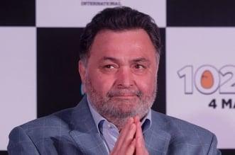 وفاة ريشي كابور ممثل بوليوود المخضرم عن عمر يناهز 67 عامًا - المواطن
