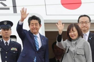 زوجة رئيس وزراء اليابان في محل الانتقاد