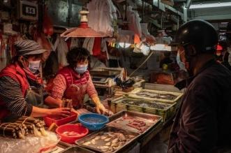 دراسة للتاريخ: فيروس كورونا لم يأتِ من حيوانات سوق ووهان - المواطن