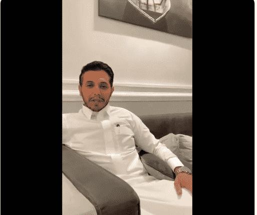 رسالة مهمة من رئيس النصر بمناسبة حلول شهر رمضان