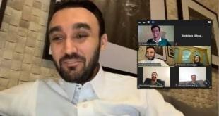 نتائج الاجتماع الإلكتروني لرئيس الأولمبية السعودية ولجنة الرياضيين