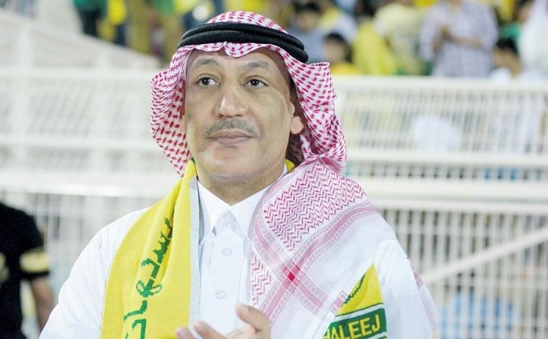 رئيس نادي الخليج يقترح إلغاء الموسم لهذه الأسباب