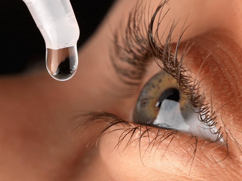 """استشاري لـ""""المواطن"""" : لا تأثير للصيام على العينين"""