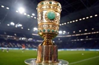 كأس ألمانيا لكرة القدم