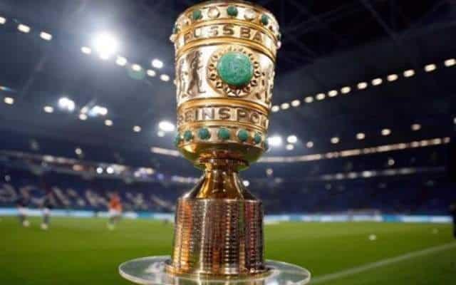 تأجيل نهائي كأس ألمانيا رسميًا